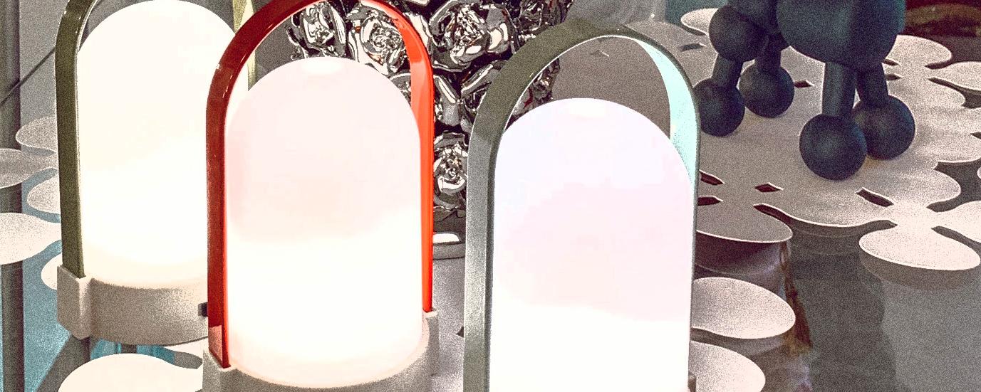 Tischleuchten