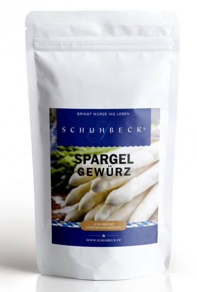 Schuhbecks Gewürze - Gewürzmischung - Spargel Gewürz Tüte 50 Gramm