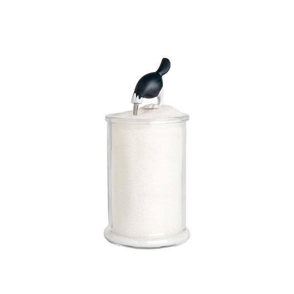 Ototo - Zuckerlöffel Servierlöffel Vogel-Strauß - Sweetie