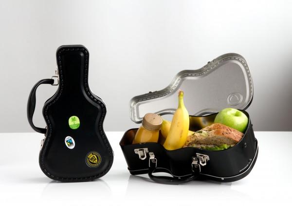 Suck.Uk - Vesperdose Box Gitarrenkoffer - Guitar Lunch Case
