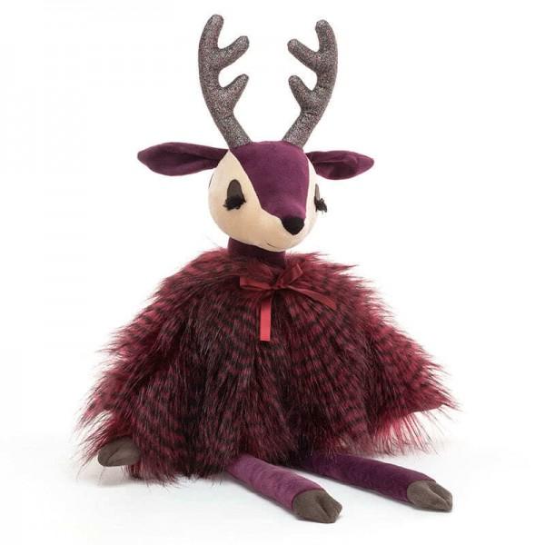 Jellycat - Kuscheltier Stofftier Spielzeug Rentier - Viola Reindeer Large