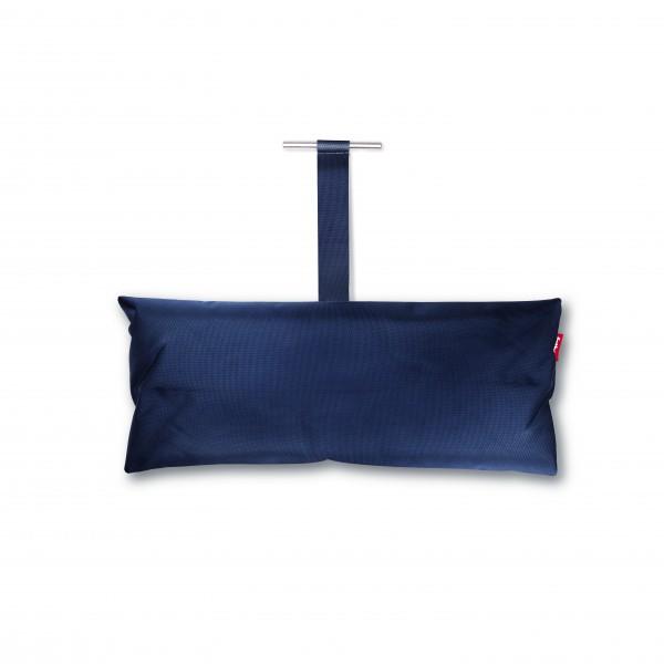 Fatboy - Kissen für Hängematte - Headdemock Pillow - dunkelblau
