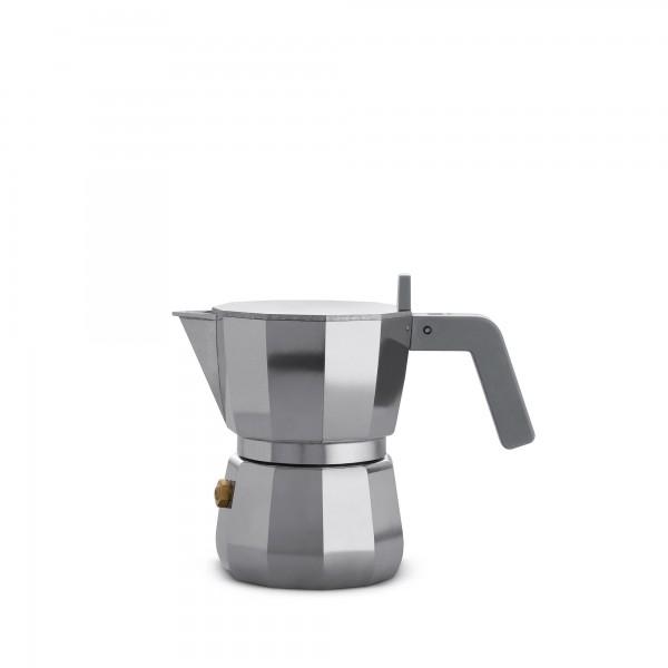 Alessi - Espressokocher Espressokanne Moka - 1 Tasse