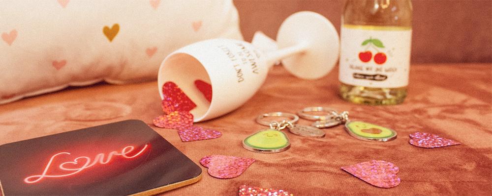Geschenke für Verliebte