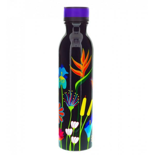 Pylones - Thermosflasche Thermoskanne - Keep Cool Bottle 0,75 l - Jardin Fleuri