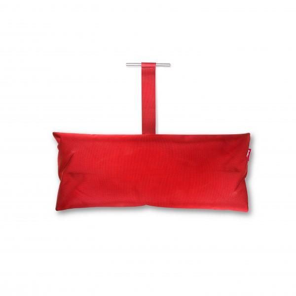 Fatboy - Kissen für Hängematte - Headdemock Pillow - red rot