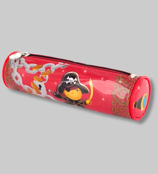 Pylones - Mäppchen - Stift-Etui - Pencil Case Large - Pirate