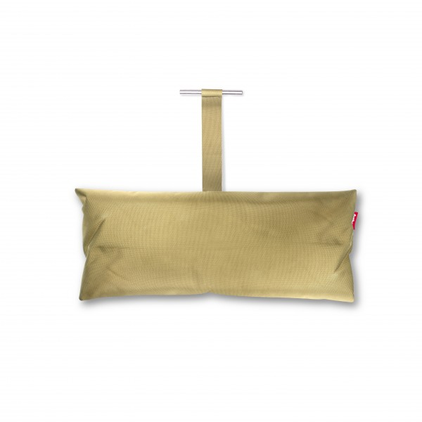 Fatboy - Kissen für Hängematte - Headdemock Pillow - sand