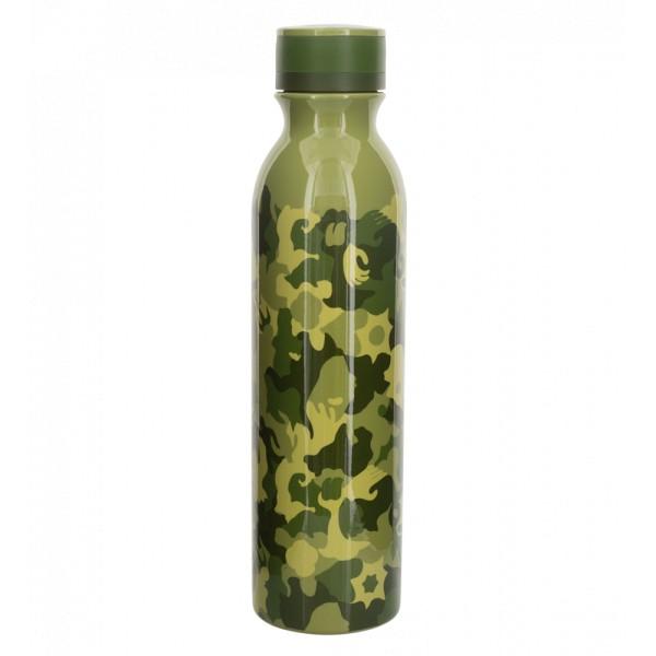 Pylones - Thermosflasche Thermoskanne - Keep Cool Bottle 0,75 l - Camouflage grün