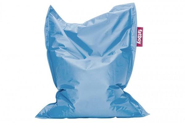 Fatboy Sitzsack Für Kinder The Junior Ice Blue Pigmento