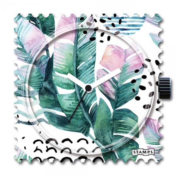 S.T.A.M.P.S. - Uhr - Pretty Pattern