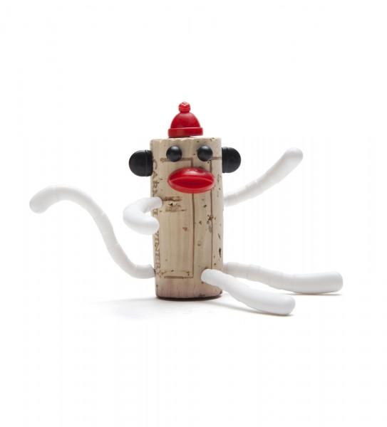 Monkey Business - Pin-Nadeln für Korken Corkers Classics - Nelson