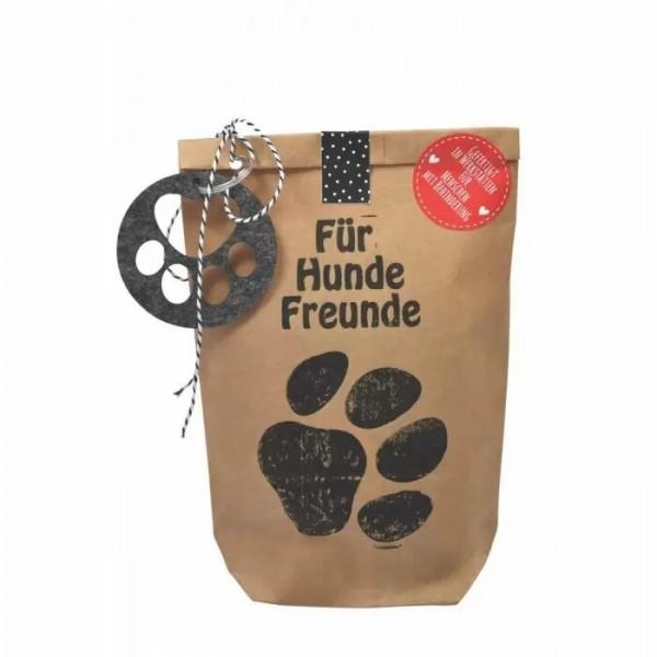 Wundertüte Überraschungspaket - Für Hundefreunde