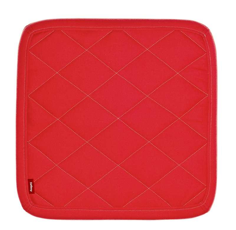 Fatboy Sitzkissen The Baboesjka Red Rot Pigmento Kunst Design