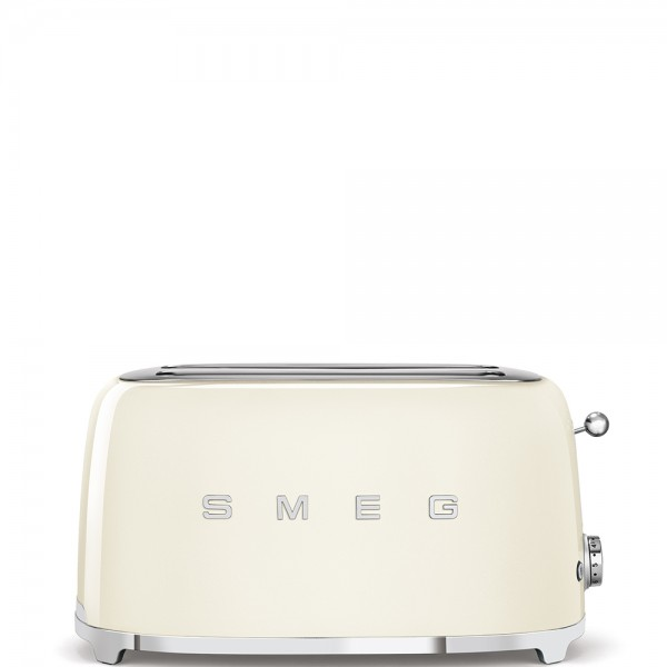 SMEG Toaster 4 Schlitze