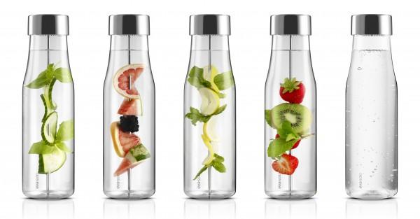 Eva Solo - Karaffe MyFlavour - zum Aromatisieren von Wasser