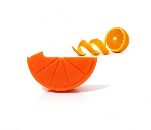 S.Uk - Orangenschäler - Zitrusschäler - Fruit Peeler