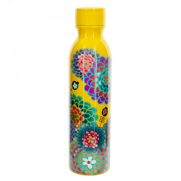 Pylones - Thermosflasche Thermoskanne - Keep Cool Bottle 0,75 l - Dahlia