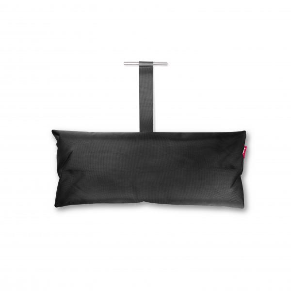 Fatboy - Kissen für Hängematte - Headdemock Pillow - schwarz