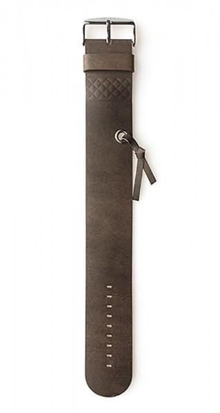 S.T.A.M.P.S. - Armband Little Bear Dark Brown - ohne Uhr - Stamp