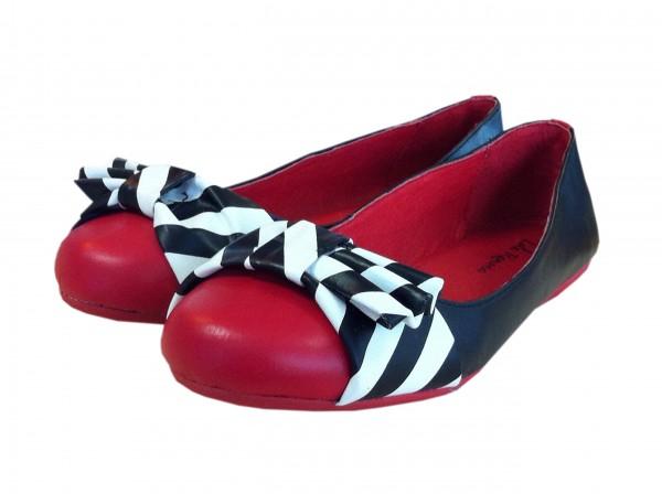 brand new 93288 d8e3a Lola Ramona - Schuhe - Ballerina - Rinna