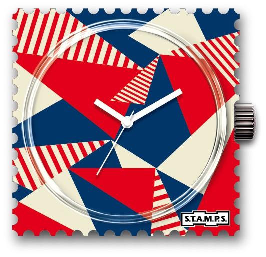 S.T.A.M.P.S. - Uhr Frogman - Outlook - Stamps wasserdicht