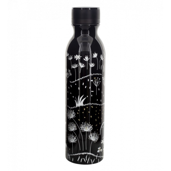 Pylones - Thermosflasche Thermoskanne - Keep Cool Bottle 0,75 l - Black Board