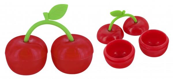 Pylones - Kontaktlinsenbox Kirschen - Cherry