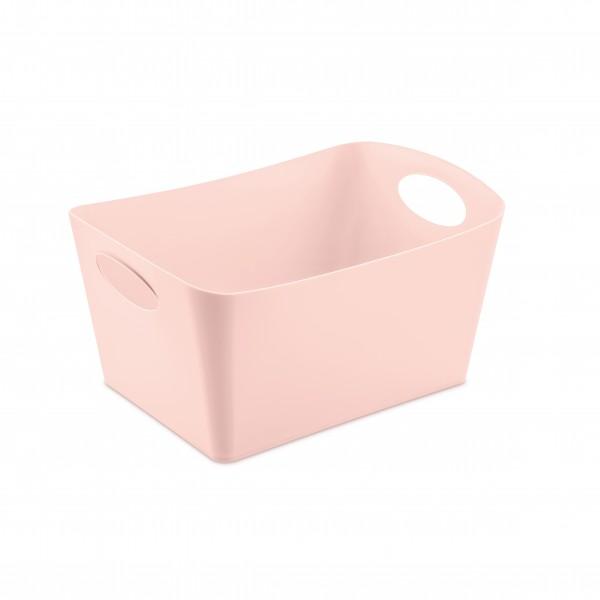 Koziol - Zuber Container Aufbewahrungsbox - Boxxx S - queen pink rosa