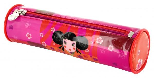 Pylones - Mäppchen - Stift-Etui - Pencil Case Large - Kimono