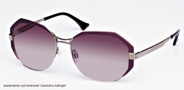 Blutsgeschwister - Sonnenbrille Wonderglasses - Wiedersehen auf Entenwall - bardolino ballnight
