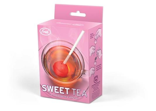 Invotis - Teesieb Lutscher Lollipop - Sweet Tea