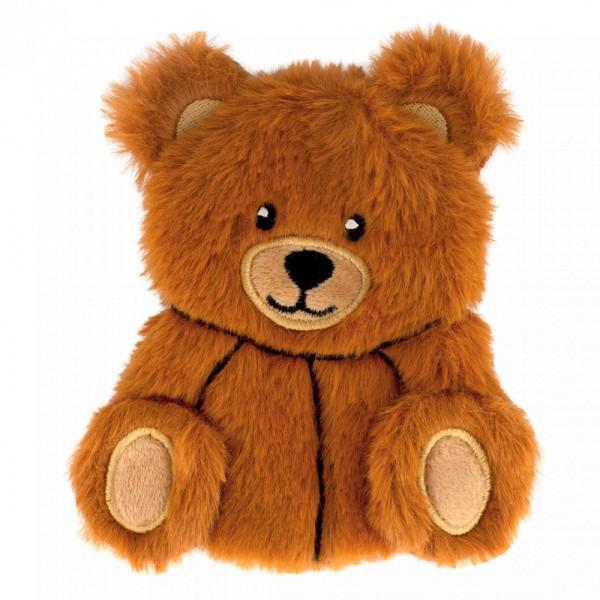 Pylones - Handwärmer Taschenwärmer Warmly - Teddybär Bär