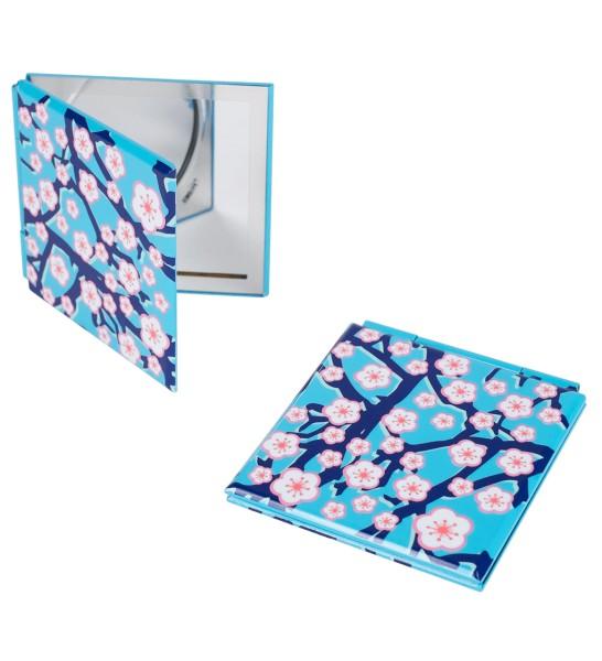 Pylones - Pocket Spiegel - Taschenspiegel - Mimi - Cerise