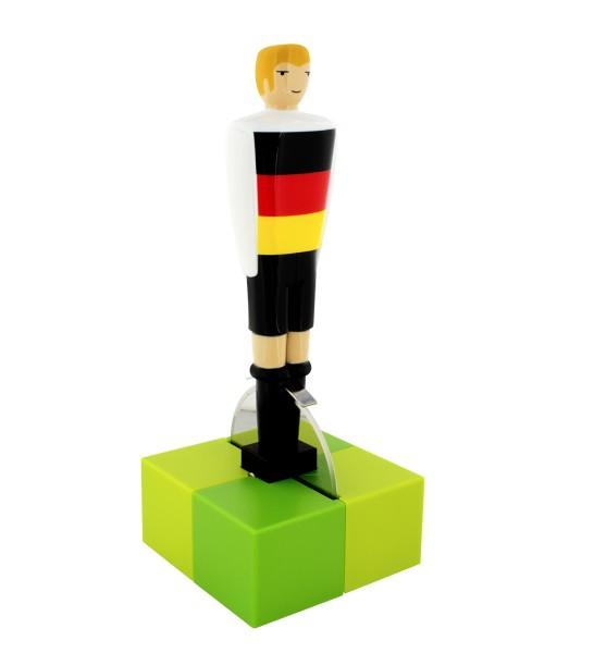 Pylones - Pizzaschneider Pizzamesser Match' o - Deutschland