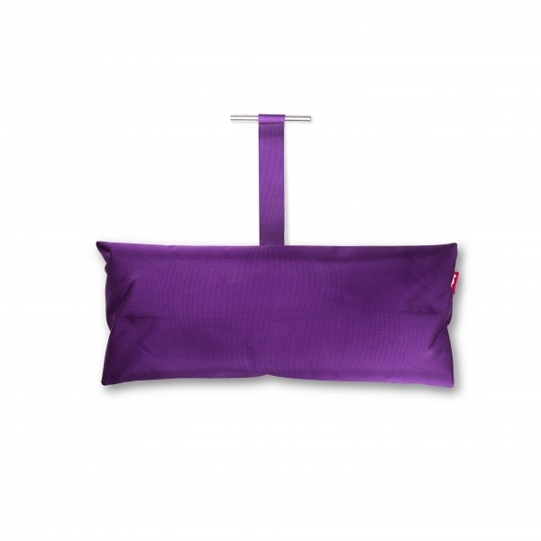 Fatboy - Kissen für Hängematte - Headdemock Pillow - violett