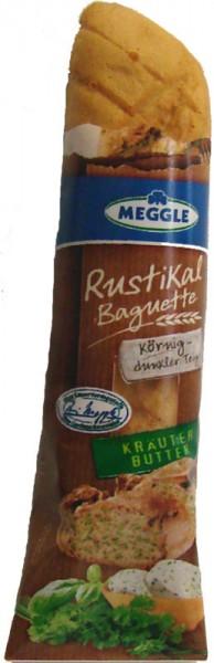 Kühlschrank-Magnet Miniatur - Meggle Baguette