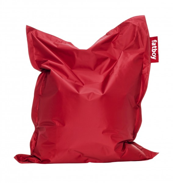 Fatboy - Sitzsack für Kinder - The Junior - red