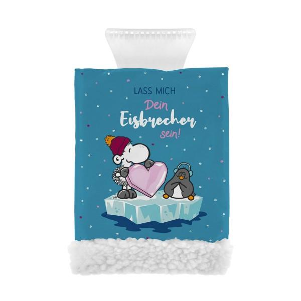 Sheepworld - Eiskratzer mit Handschuh-Überzug - Eisbrecher