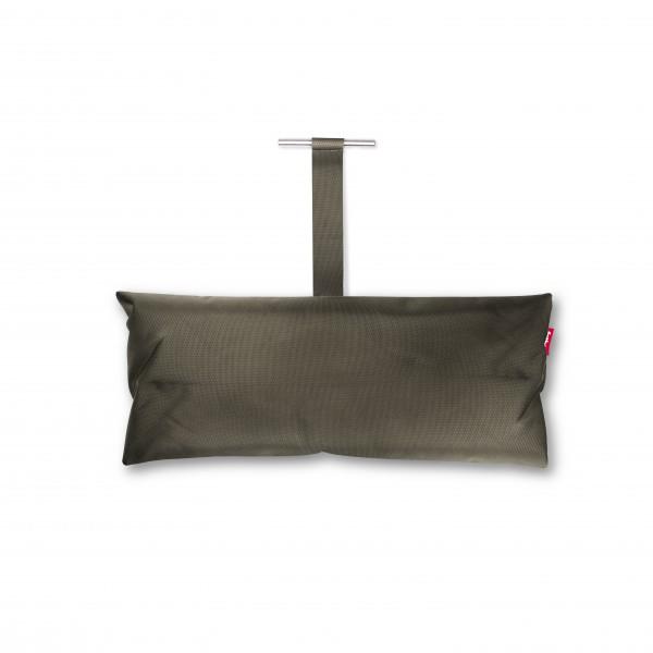 Fatboy - Kissen für Hängematte - Headdemock Pillow - taupe