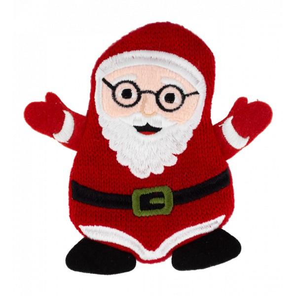 Pylones - Handwärmer Taschenwärmer Warmly - Santa Weihnachtsmann