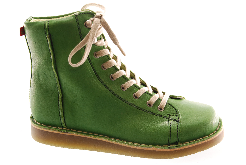GRÜNBEIN Louis Sommerstiefeletten, grün, grün