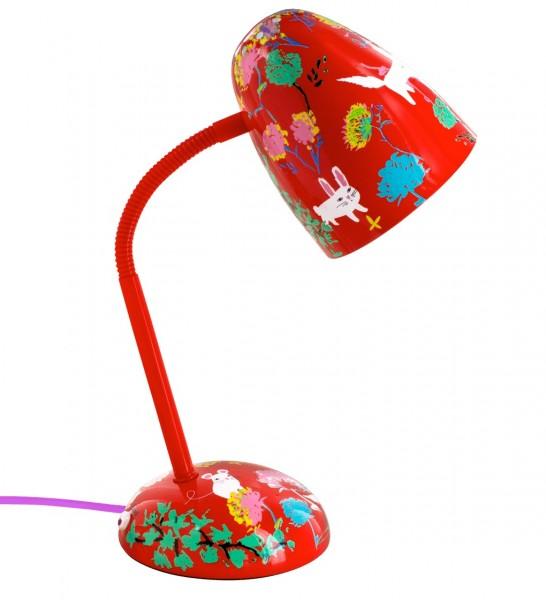 Pylones - Tischlampe - Globe Trotter - Cache Cache