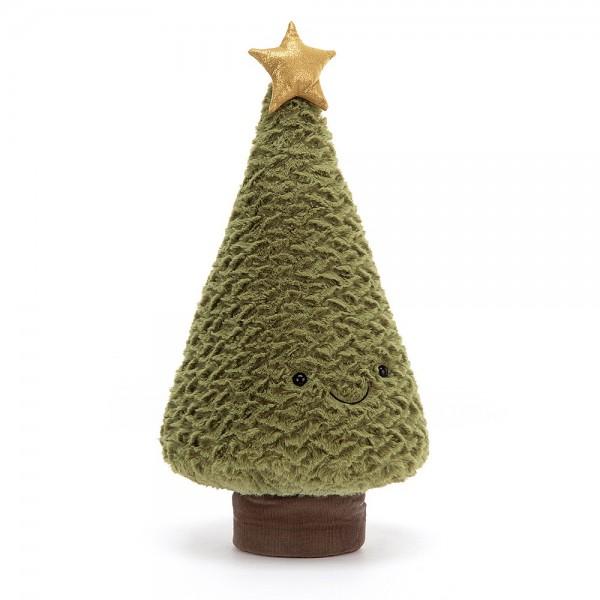 Jellycat - Kuscheltier Dekoration Spielzeug XXL-Tannenbaum - Amuseable Christmas Tree Really Big