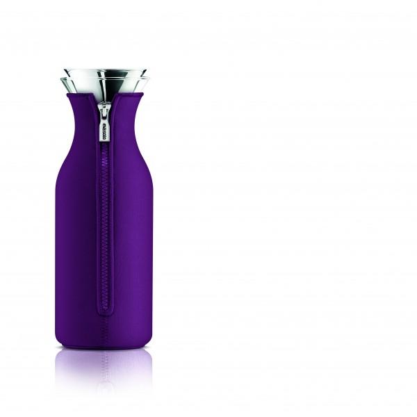 Eva Solo - Kühlschrank-Karaffe - 1 Liter - Dark Purple