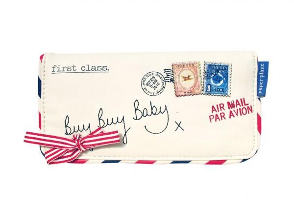 Geldbeutel - Geldbörse - Briefumschlag - Buy Buy Baby