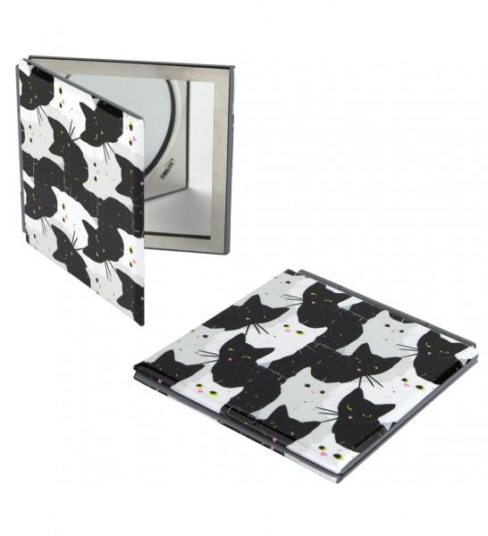 Pylones - Pocket Spiegel - Taschenspiegel - Mimi - Cha Cha Cha