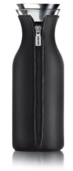 Eva Solo - Kühlschrank-Karaffe - 1 Liter - schwarz