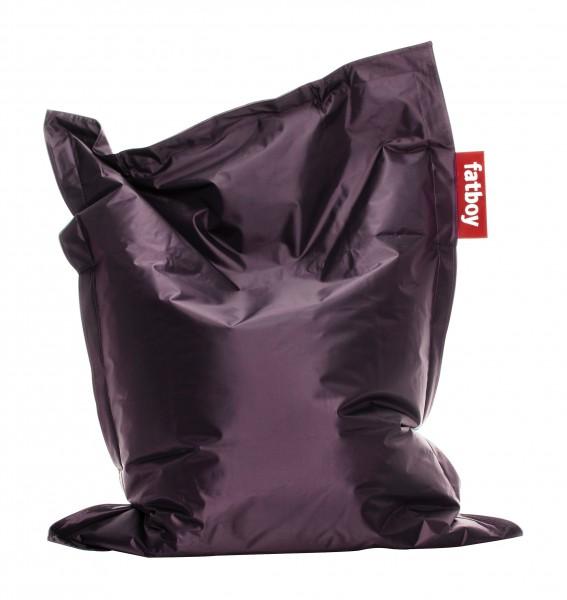 Fatboy - Sitzsack für Kinder - The Junior - dark purple