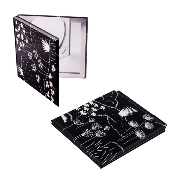 Pylones - Pocket Spiegel - Taschenspiegel - Mimi - Black Board
